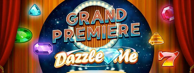 Dazzle Me Promotion at LeoVegas