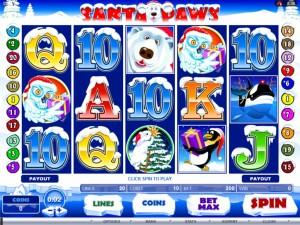 Most popular christmas themed games casinosonline com