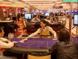 Macau Junket