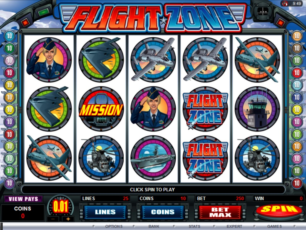 game zone online casino