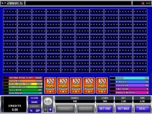 How do I Play Power Poker Games?