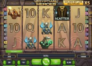 Golden Bet Lines Feature