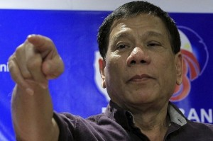 Philipine President