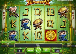 What are Bet Ways Slots?