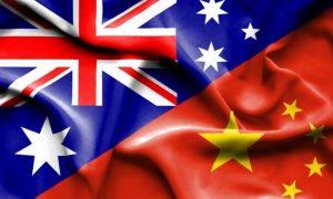 australia-china