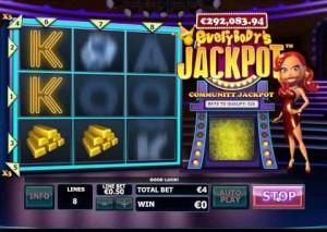New Ways Slots Award Progressive Jackpots