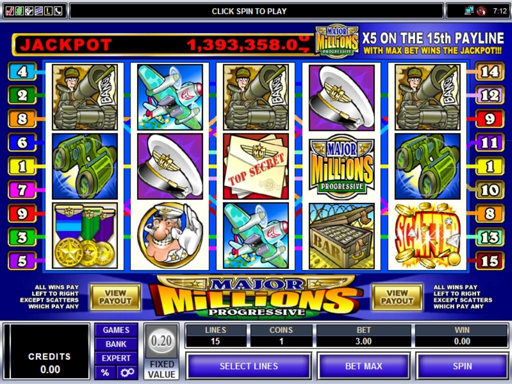 online casino euro slots casino online