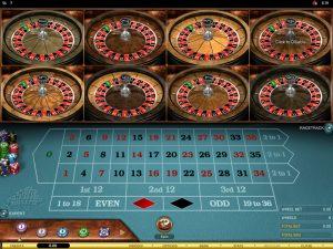 multi-wheel-roulette-gold