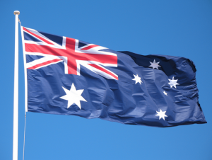 Bitcoin gambling banned in Australia