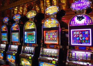 Can I Play Playtech Slots as Tournament Slots?