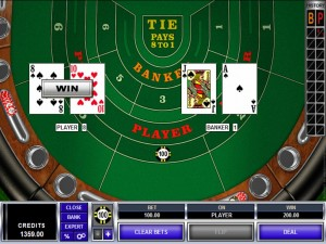 Which Casinos Offer the Highest Baccarat Tied Hand Payout?