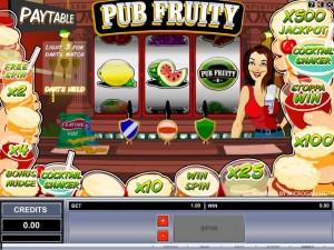 How Do Fruit Machines Achieve their Pre-Set RTP's?