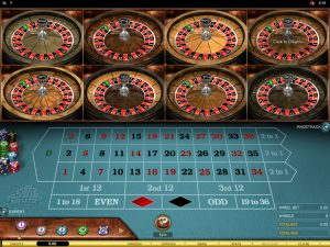 Why do Players Play American Roulette?