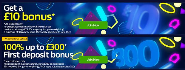 no deposit sign up bonus online casino hold your horses