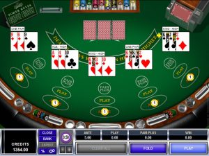 Are Casino Poker Card Games Worth Playing?