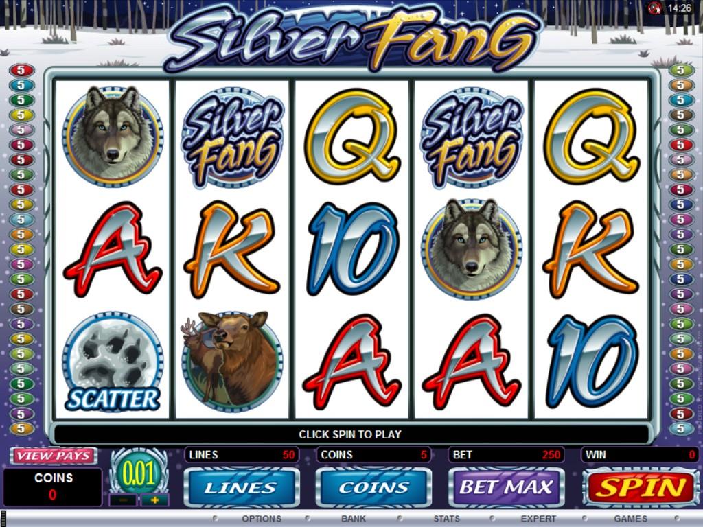 how do online casino games work