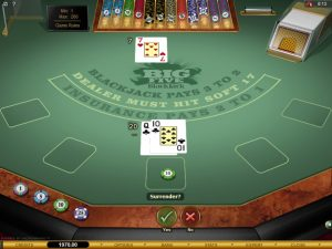 Methods for Picking the Best Blackjack Games to Play