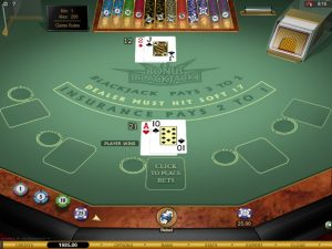 Can I Play Low Stakes Blackjack Online?
