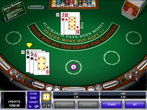 Can I Play Online Blackjack Using Auto Play?
