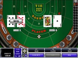 Fastest Playing Casino Table Games
