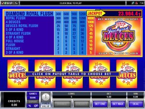 How Often Are Progressive Jackpots Won on Video Poker Games?