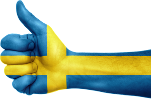 New gaming framework on the horizon in Sweden