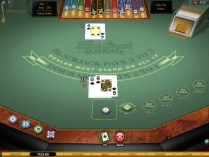 Are Blackjack Bonus Bets Worth Placing?
