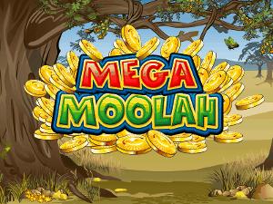 Mega Moolah strikes again