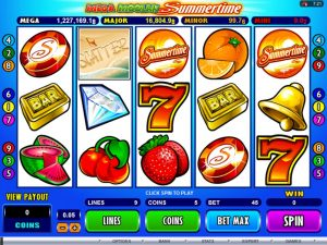 Do High Stakes Slot Payout More than Low Stake Slots?