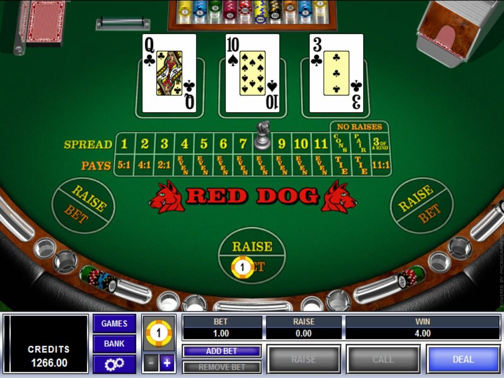 online casino games explained