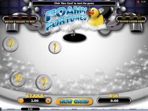 Locating the Highest Paying Mobile Scratchcard Games