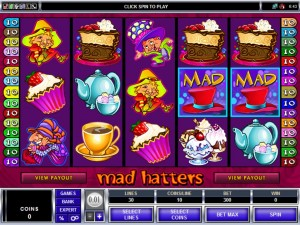 What are Slot Game Races?