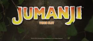 Jumanji slot to be developed by NetEnt