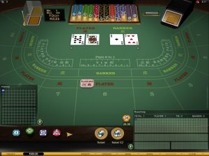 Is Baccarat a Game of Skill or Chance?