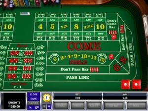 Can I Alter the Chip Values when Playing Craps?