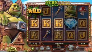 Read more about Betsoft's Ogre Empire slot