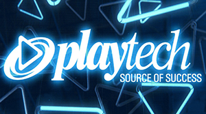 The Playtech's share price recorded a significant drop