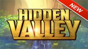 Quickspin's Remastered Hidden Valley Slot Hits the Market