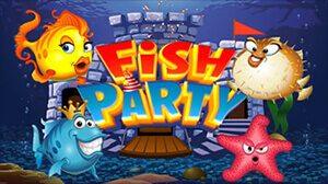 Microgaming's Fish Party Pays Out a Record-Breaking Jackpot