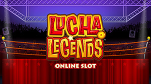 Lucha Legends draws inspiration from the colourful and exciting world of Mexican wrestling.