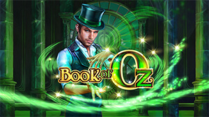 Microgaming and Triple Edge Studios Launch Book of Oz Slot