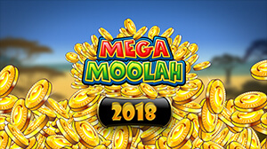 The biggest progressive prize of €18,9 million was paid out by Mega Moolah in September.