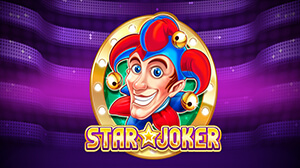Play'n GO Brings Classic Theme with Latest Star Joker Slot