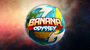 Microgaming premiered Banana Odyssey and Shogun of Time slots at ICE 2019.