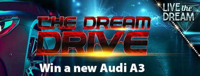 Bgo Casino Offers a Brand New Audi A3