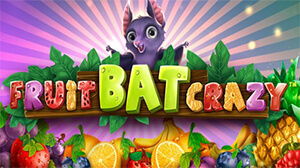 Betsoft Gaming Launches New Fruit Bat Crazy Slot