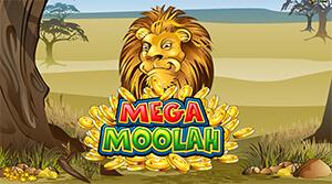 Mega Moolah slot awards two progressive jackpots this March.