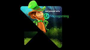 Microgaming adds Wazdan slots to its portfolio of games