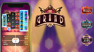Quickspin launches The Grand slot