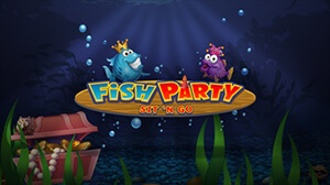 Microgaming's Fish Party SNG Awards Jackpot to Three Lucky Players